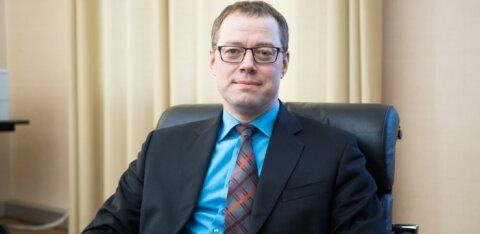 Eesti Panga asepresident: ettevõtjatel ei maksa loota, et töötajate nappust leevendab inimeste soov rohkem töötada ja lisaraha saada