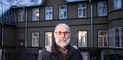 Nõmme valitsus: viis meest, kes arvavad, et on juriidiliselt Eestis võimul