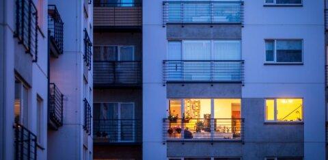Как такое возможно?! Квартиры в Таллинне стоят дороже, чем когда-либо ранее