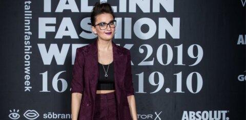 ФОТО | Самые стильные гости Tallinn Fashion Week