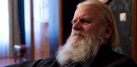 Сегодня в Ласнамяэ откроют мемориальную доску митрополиту Корнилию