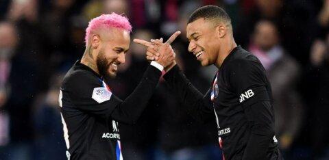 Meistrite Liiga loos: PSG kohtub debütandiga, Atleticot ootab ees Leipzig