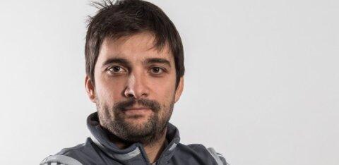 Levadia tõi serblasest abitreeneri klubisse tagasi