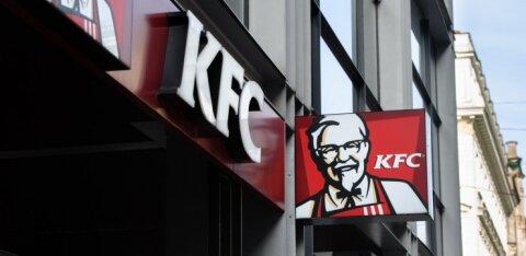 Наконец-то! Стало известно, когда в Таллинне откроется первый ресторан KFC