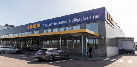 Teine IKEA digikataloog Eestis: parema koduse elu käsiraamat