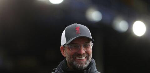 Jalgpallilegend: Jürgen Klopp puhkab kolme aasta pärast rannas või töötab Saksamaa peatreenerina