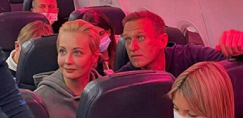 Bloomberg: Навальному грозит срок 13,5 лет