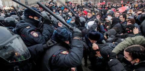 Глава штабов Навального подтвердил намерение провести акции 31 января