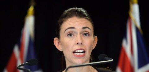 Uus-Meremaa peaminister Jacinda Ardern tõotas mošeetulistaja nime mitte kunagi välja öelda