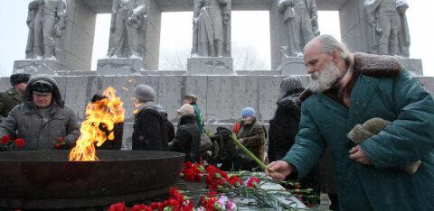 Художники осажденного города: 77 лет со дня снятия блокады Ленинграда