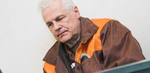 ВИДЕО | Суд решил досрочно выпустить госизменника Хермана Симма из тюрьмы