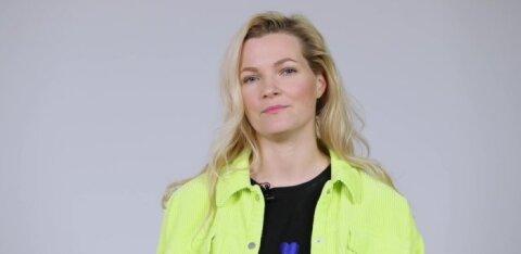 ANNE & STIILI VIDEO | Millist särki on kõige kaunim kevadise jaki all kanda?