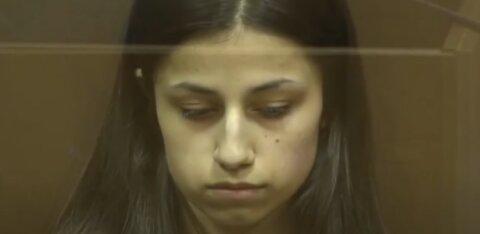 Громкое московское убийство: дело старших сестер Хачатурян отдали присяжным