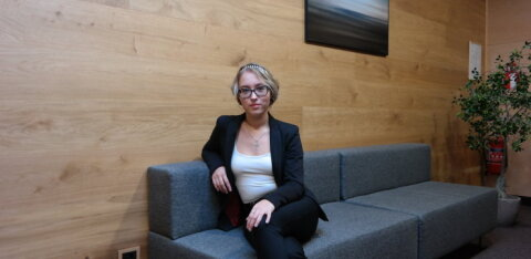 """""""Хватит резать кошке хвост по частям!"""": таллиннская студентка о коронавирусе и действующих ограничениях"""