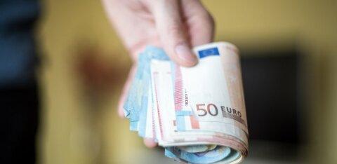 Mida tegi koroonakriis palkadega ja sellega, millist töötasu inimesed ootavad?