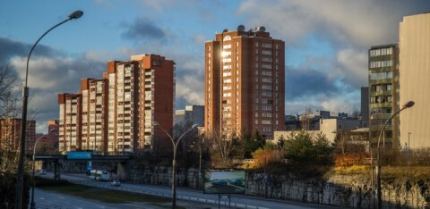 Что делать, если владелец квартиры хочет что-то в ней перестроить? В среду состоится вебинар для КТ на русском языке
