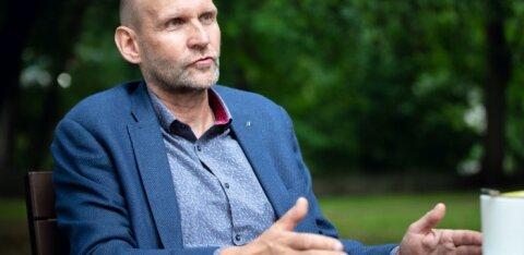 Сеэдер ответил на критику президента Банка Эстонии: нынешняя пенсионная система нелогична