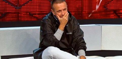 Продюсер Андрея Губина успокаивает: певец никуда не пропадал