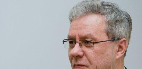 Tallinna Tehnikakõrgkooli rektor jätkab veel vähemalt viis aastat ametis