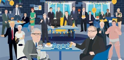 DELFI ERISAADE | Arutelu Delfi20 edetabeli üle: miks küll Edgar Savisaar õigel hetkel ei taandunud?