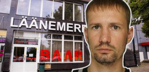 Задержан Роман Глуховченко, подозреваемый в убийстве в Ласнамяэ