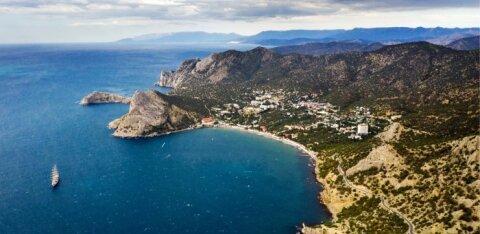 Двое военных погибли при десантировании в Крыму