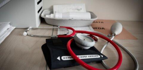 Проверка артериального давления молодежи выявила повышенное давление у 5,6% учащихся