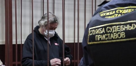 """""""Ничего не помню"""": Михаил Ефремов не признал свою вину в суде"""