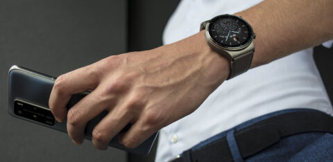 Смарт-часы нового поколения Huawei Watch GT 2 Pro: прорывные технологии и первоклассный дизайн