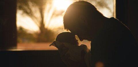 Noore isa lugu   Kuidas ma oma pere lõhkusin ja mida sellest õppisin