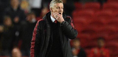 Kaheksa tunni pikkune väravapõud ja Solskjaeri rekordiliselt halb võiduprotsent. Mis saab Manchester Unitedist edasi?