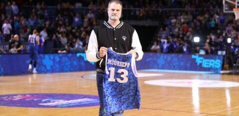 Eesti korvpalli Kuulsuste Hall sai uued liikmed, teiste seas ka Müürsepp ja Krikun