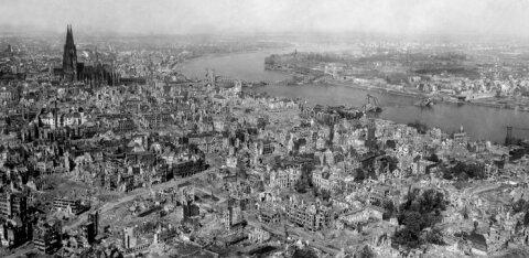 Латвийский Сейм принял заявление о недопустимости искажения Россией истории Второй мировой войны