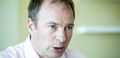 В прошлом году зарплата главы Eesti Energia поднялась выше 21 000 евро в месяц