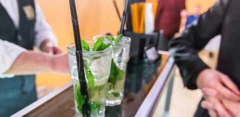 К запрету на ночную торговлю алкоголем может добавиться и запрет на употребление