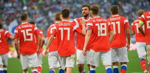 ВИДЕО: Россия разбила Сан-Марино и узнала еще одного соперника на Евро-2020