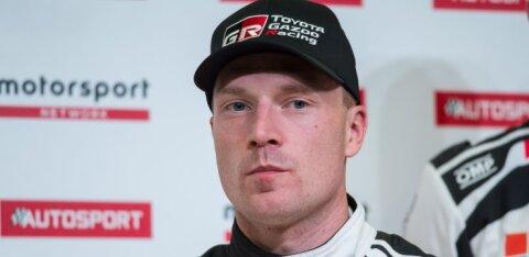 Jari-Matti Latvala praagiks MM-kalendrist kaks rallit välja
