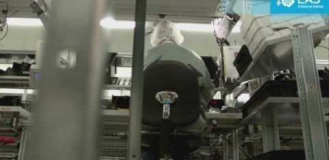 Коронавирус завалил заказами завод в Ласнамяэ