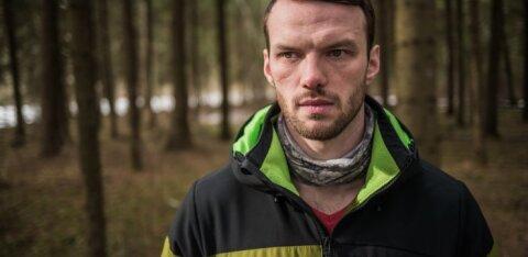 Reimo Sagoril on omapärane hobi, mis paljudel külmavärinad peale tooks