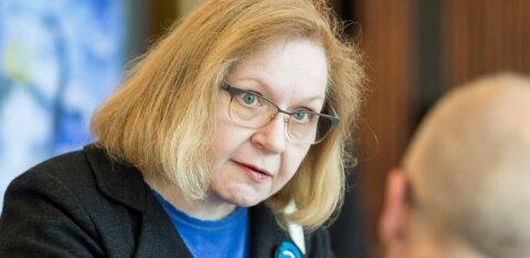 """Maris Lauri valitsuse defitsiidist: uuel koalitsioonil tuleb hakata makse tõstma või kulusid kärpima, kuid EKREIKE """"punased jooned"""" selleks lootust ei anna"""