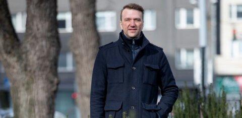 Hannes Hermaküla abielust: me kõik teeme vigu ja meil kõigil on andestust vaja