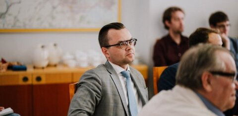 Экс-директор библиотеки ТУ пойдет искать правды в Государственный суд