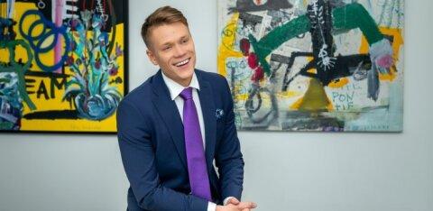 VIDEO | SNKVT saatejuht Sander Rebane tunnistab, et on tänu näosaatele mitmeid omapäraseid pakkumisi saanud: lasteaedadesse on hakatud kutsuma