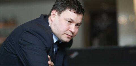 Sakreti juht: Eesti on probleemide ees, millele ei ole isegi kunagi mõeldud