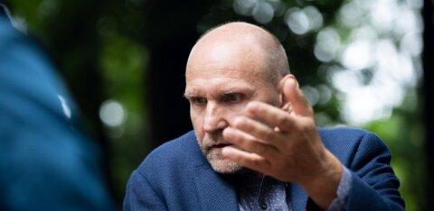 Parteijuht Seeder süüdistab Eesti Panka pensionianalüüsi vigaste eeldusete levitamises