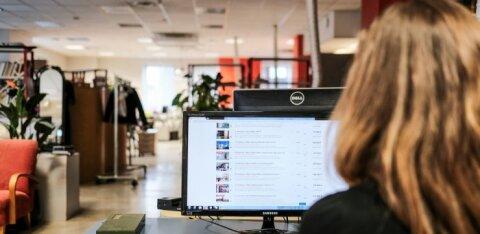 Веб-констебль: мошенники атакуют электронную почту жителей Эстонии. Что делать?