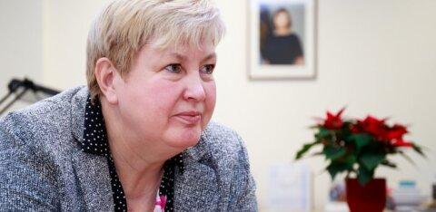 Järjekordne eliitvaktsineeritu: sotsiaalministeeriumi kantsler