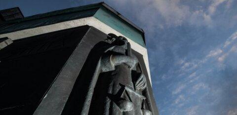 Эстонский союз юристов даст в Нымме бесплатные юридические консультации