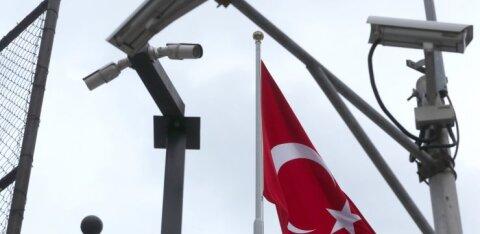 В Турции осудили за терроризм бизнесмена, который держал в Таллинне ресторан