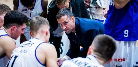 TIPPHETKED | Rakvere Tarvas pani Pärnu Sadama korralikult paika